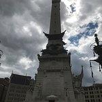 Foto de Colonel Eli Lilly Civil War Museum - Soldiers & Sailors Monument