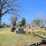 Tryon Cemetary