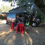 Foto de Camping Alquezar