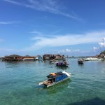 Photo of Borneo Divers Mabul Resort
