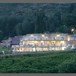 Mont d'Or Hotel