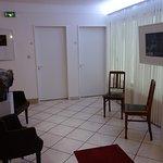 Foto de Hotel Francais