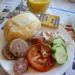"""""""Mein"""" Frühstück"""