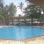 Photo of Tangerine Beach Hotel