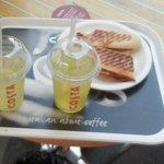 Costa Coffee Foto