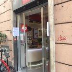 Zdjęcie Caffetteria Genova illy