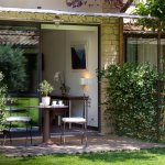 Terrasse Chambre Premium