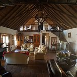 Come and relax with a view over the valley at Bankenveld House Bed & Breakfast