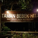 Great restaurant. Local produce used. They took great pride in serving Indonesian and Balinese f
