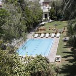 Ranthambhor Regency Swimming Pool