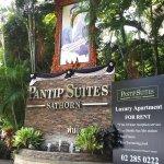 Photo de Pantip Suites Sathorn