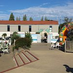 Camping La Boutinardiere Photo