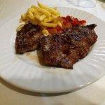 Restaurante el Mirador de Gredos Foto