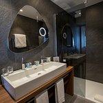 Salles de bain Deluxe Horizon