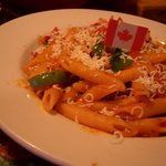 Sausage Pepper Penne