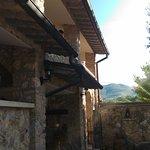 Photo de Agriturismo La Solfarola