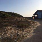 côté dune