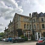 Best Western Limpley Stoke Hotel Foto
