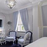 Room #26 SAPHIR designed by Patrick Hellmann