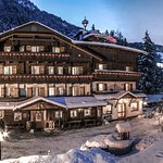 Photo of Hotel Aqua Bad Cortina