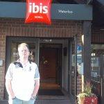 Photo of Ibis Brussels Waterloo