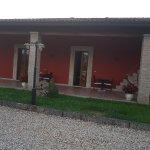 Photo of B&B Villa le Magnolie