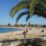 Photo of Glyfada Beach