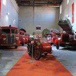 Photo of Il Museo Storico dei Vigili del Fuoco
