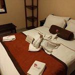 Hotel La Rosa de America Foto