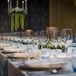 Private Dining at Harbour Hotel Galway