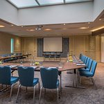 Conference Facilities - John B Keane Suite  - at Harbour Hotel