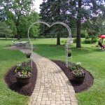 Beautiful Gardens and outdoor areas