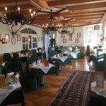 """Restaurant """"Jägersaal"""""""
