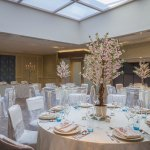 Banqueting Facilities at Harbour Hotel Galway