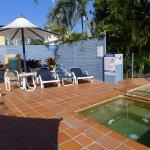 Foto de Santana Holiday Resort Apartments