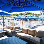 Foto de Danford's Hotel & Marina