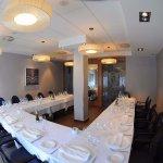 Comedor privado  26 plazas