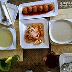 صورة فوتوغرافية لـ Fatima Gul cafe