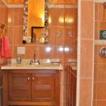 Casita 4 Bath with HOT showers!