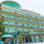 MPM Hotel Boomerang Foto