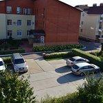 Hotel Complex Svyatogor