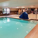 Photo de Hampton Inn & Suites Puyallup