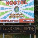 Photo of Broadford Backpackers Hostel