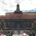 Photo de Lenin's Mausoleum