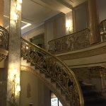 Foto di Hotel El Avenida Palace