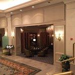 Omni Shoreham Hotel Photo