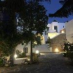 Bilde fra Naxos Holidays Hotel