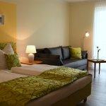 Komfort Doppelzimmer Holzmaar Superior