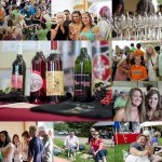 Wine Fest in the Forest, Cook Forest