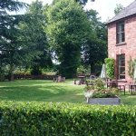 Foto van Hatherley Manor